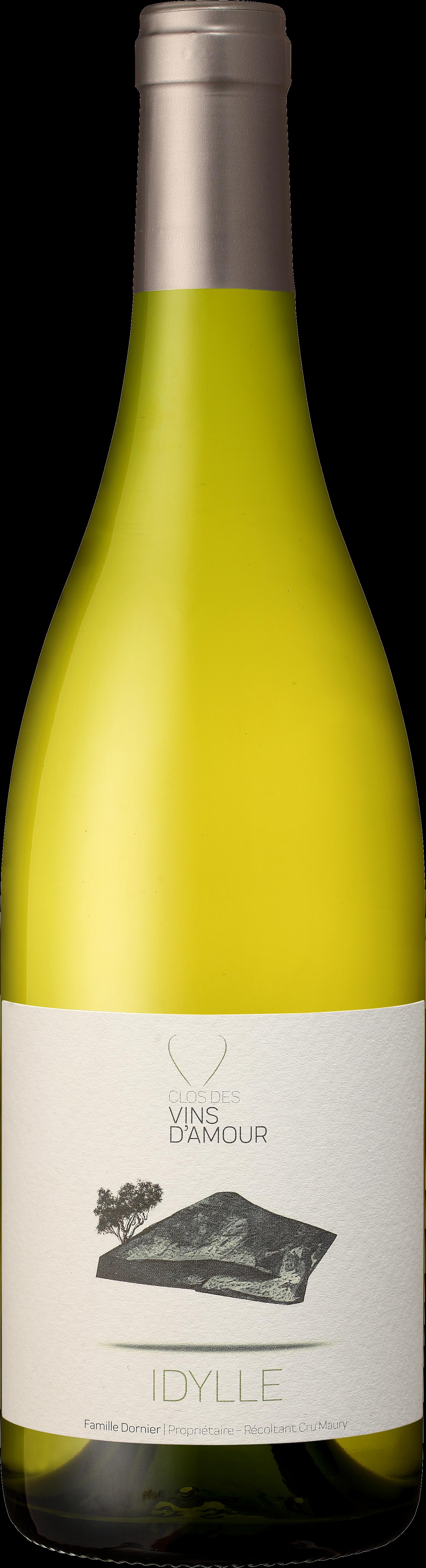 Idylle Weißwein Clos des Vins d'Amour